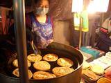 葱油餅屋台2
