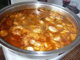 トマト鍋2