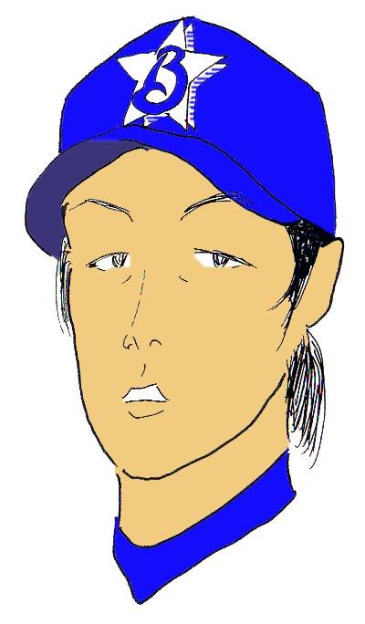 Honeywarの野球日記