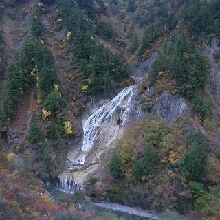 白山の滝2