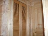 トイレドアと収納