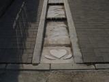 玄関スロープ�