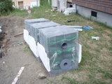 蒸発散装置
