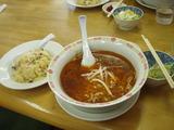 勝浦たんたん麺