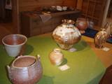 陶器(別角度)