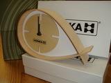 HONKA時計