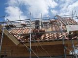 屋根葺き2