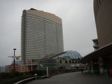 Hilton Fukuoka