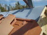 屋根葺き3