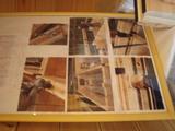 建築中の写真