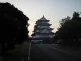 千葉城です