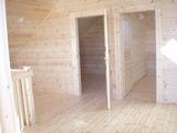 ロフト(セカンドリビング)からの寝室・WICドア