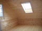 主寝室傾斜天井