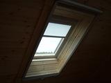 天窓スクリーン・網戸設置