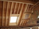 天井の工事