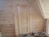小さな室内ドア!