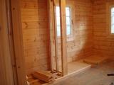 1階和室造作(収納)
