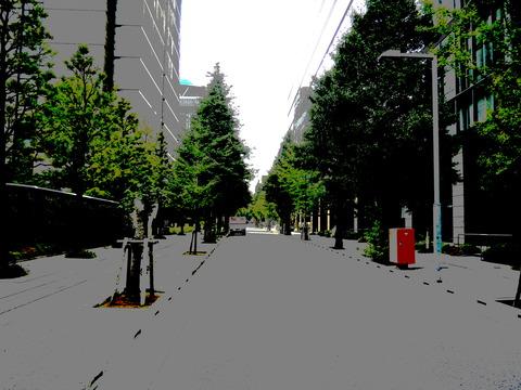 本郷通りDSCN01461