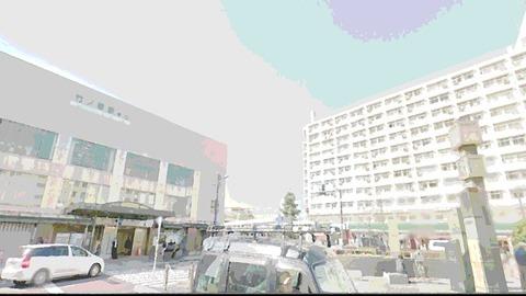 竹ノ塚駅 名称未設定33