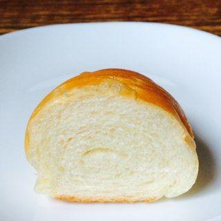 塩パン/パンのカブト