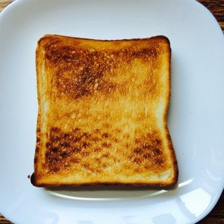 冷凍食パン トースト 強 3分 裏