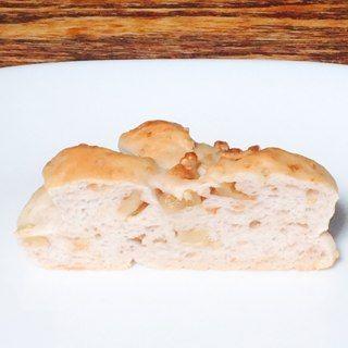 燕市 ねむの木工房 くるみパン