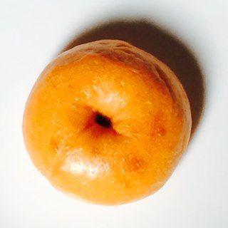 トマト酵母ベーグル1