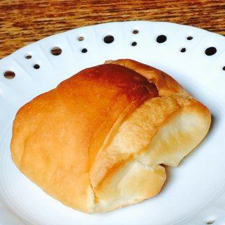Pasco ゆめのちから入り塩バターパン