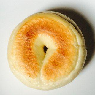 ベーグル1 高橋雅子レシピ