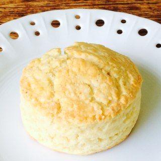 cookpad スコーン パナソニック ビストロ NE-BS605