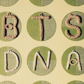 タティングレース BTS DNA