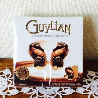 ギリアン シーホース オリジナルプラリネ