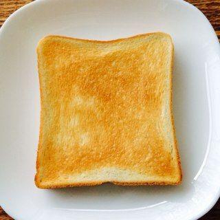 トースト 強 2.5分 表