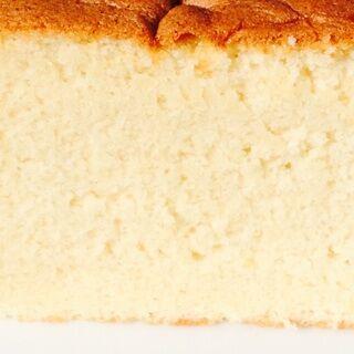 バターカステラ なかしましほ レシピ