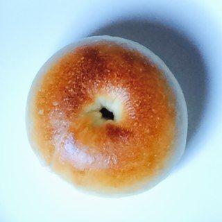 低温冷蔵発酵 基本のふんわりベーグル