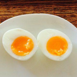 マツコの知らない世界 ゆで卵