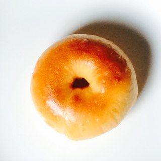 トマト酵母ベーグル3