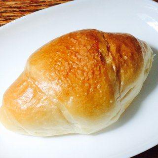 ラ・ム― 塩パン