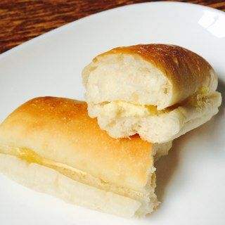 夏のバタークリーム(レモン)/ベルツ