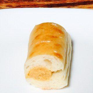 塩キャラメルのバタークリーム Baelz und A