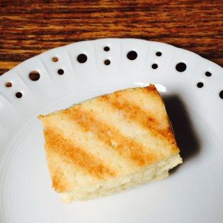 休日キャラメリゼ スコーン1 パナソニック ビストロ