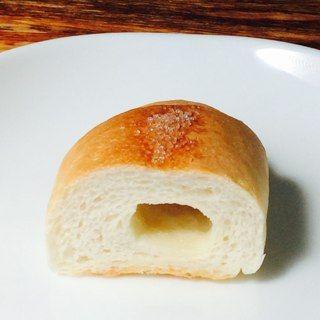 ねむの木工房 塩パン