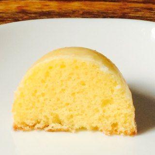 フジパン レモンケーキ