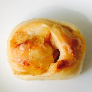 ベルツ りんごパン