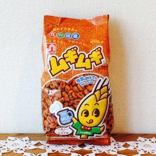 南国製菓 ムギムギ