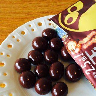 大玉チョコボール ビーナッツ
