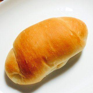 塩パン/ぽれぽれベーカリー