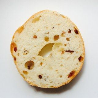 大麦ベーグル ウオロク ボーレ