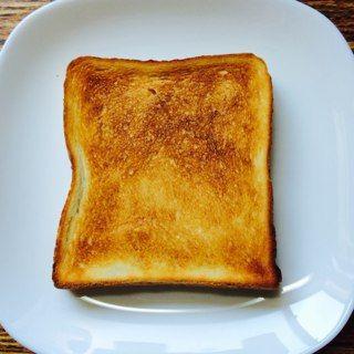 冷凍食パン トースト 強 3分 表
