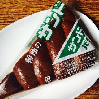 サンドパン/頓所製パン